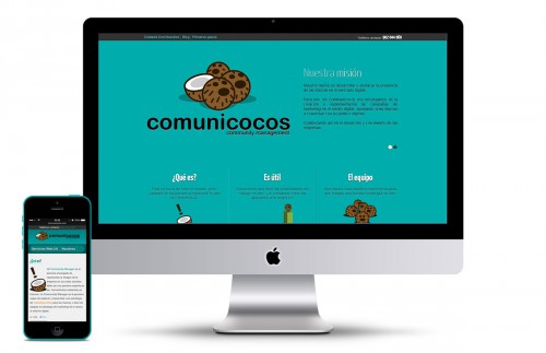 Comunicocos Community Management